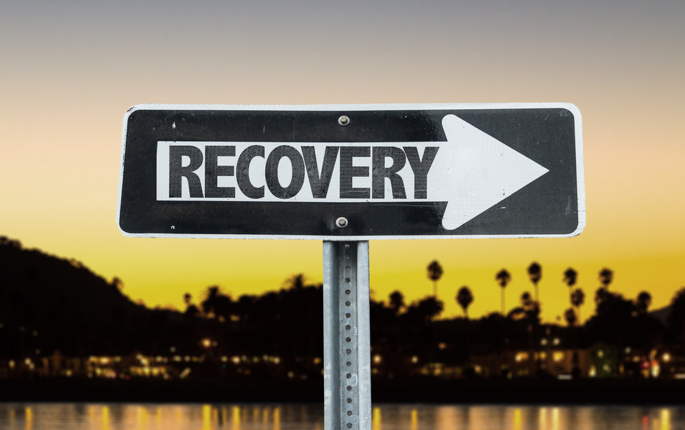 resisting urges in recovery