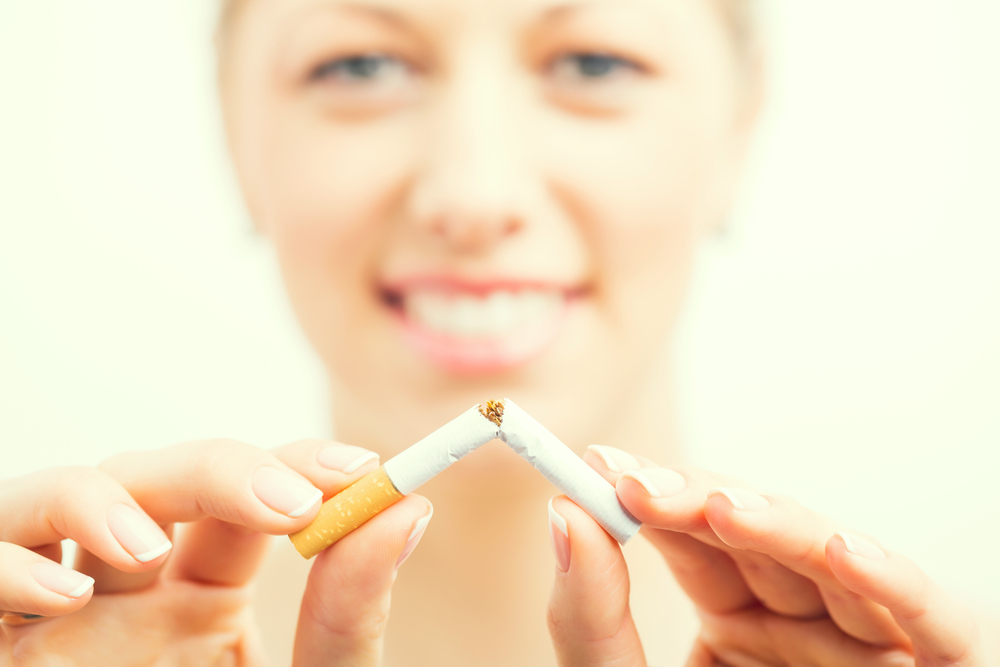 how to fight nicotine addiction