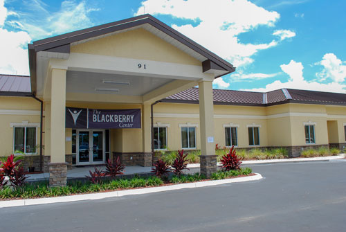 residential rehab the blackberry center