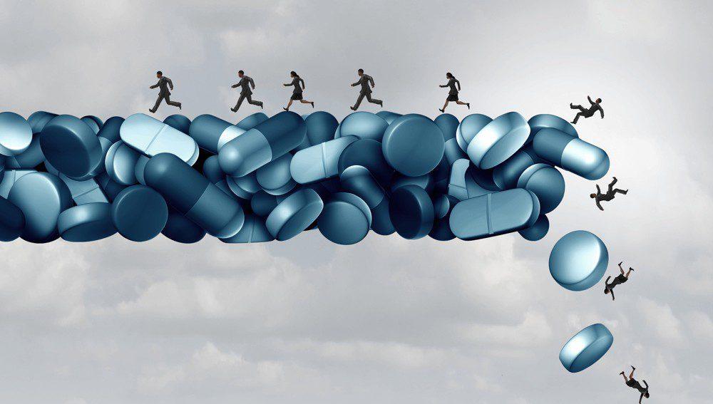 opioid addiction symptoms