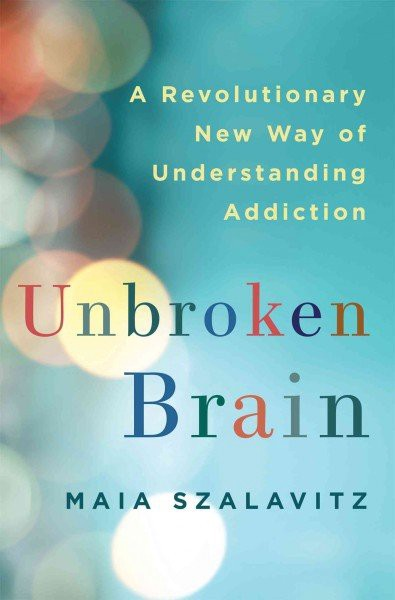 books on addiction and recovery