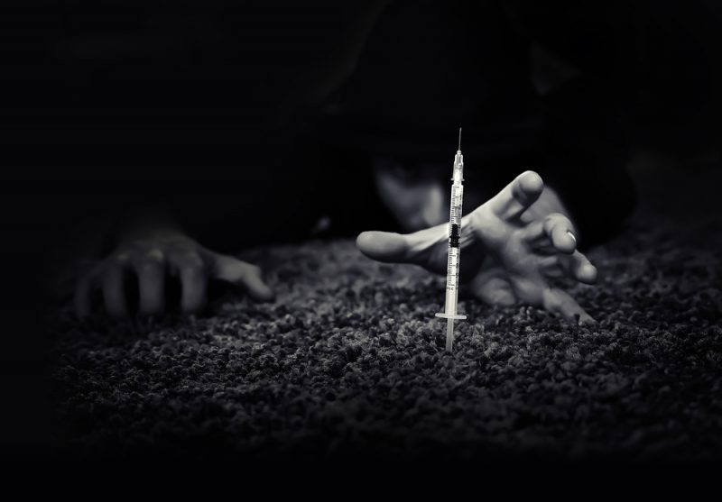 how to overcome heroin addiction