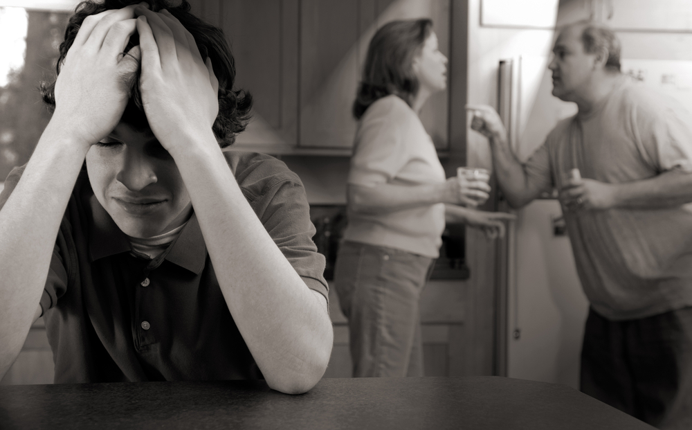how alcoholism can impact family dynamics