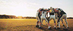 athletes-praying