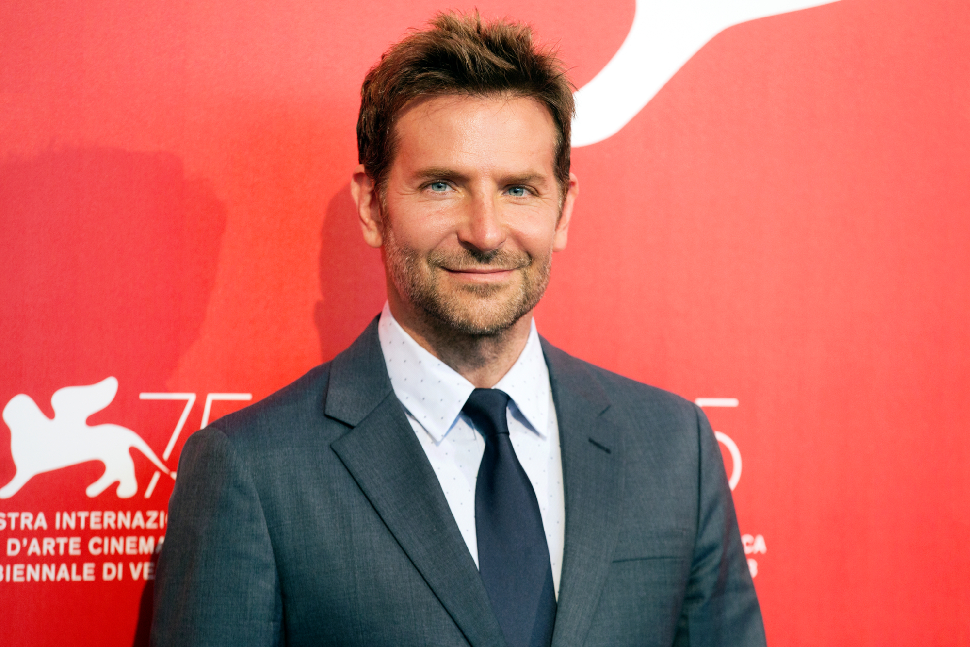 celebrities in recovery Bradley Cooper
