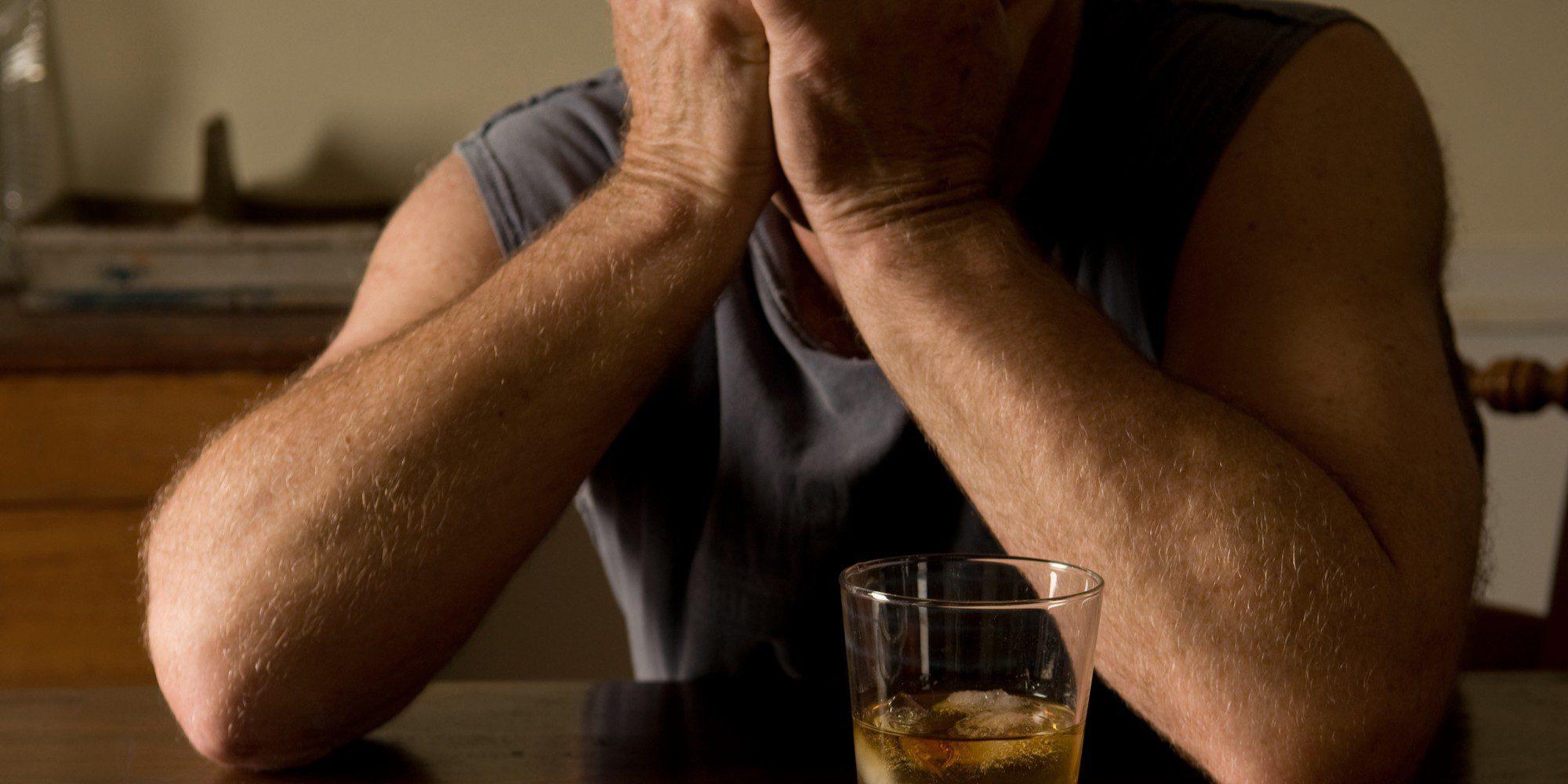 Depression and Addiction