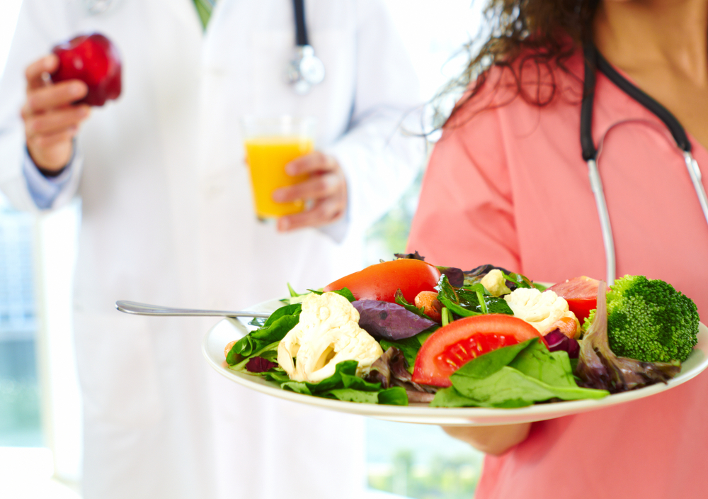 Nutrition and Substance Abuse Recovery