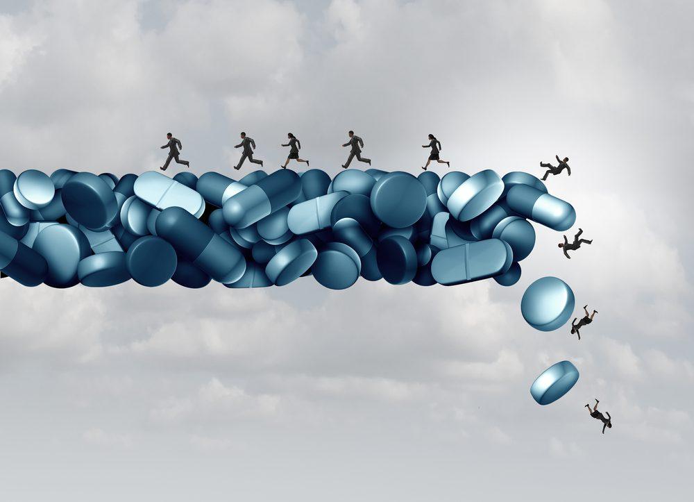 chronic pain opioids