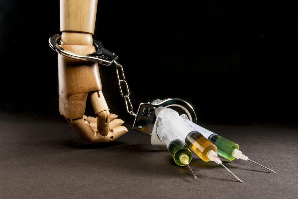 handcuffed to heroin Heroin Rehab Near Me