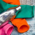 Whippits Drug Facts - nitrous oxide and balloons