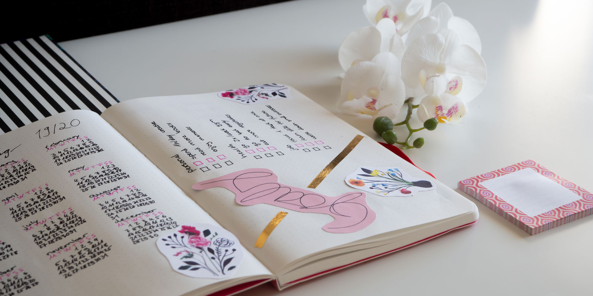 Journaling in Rehab
