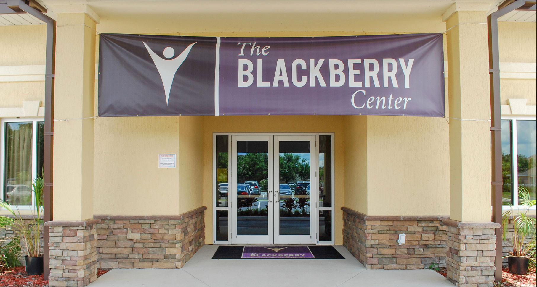Blackberry Center Addiction Treatment