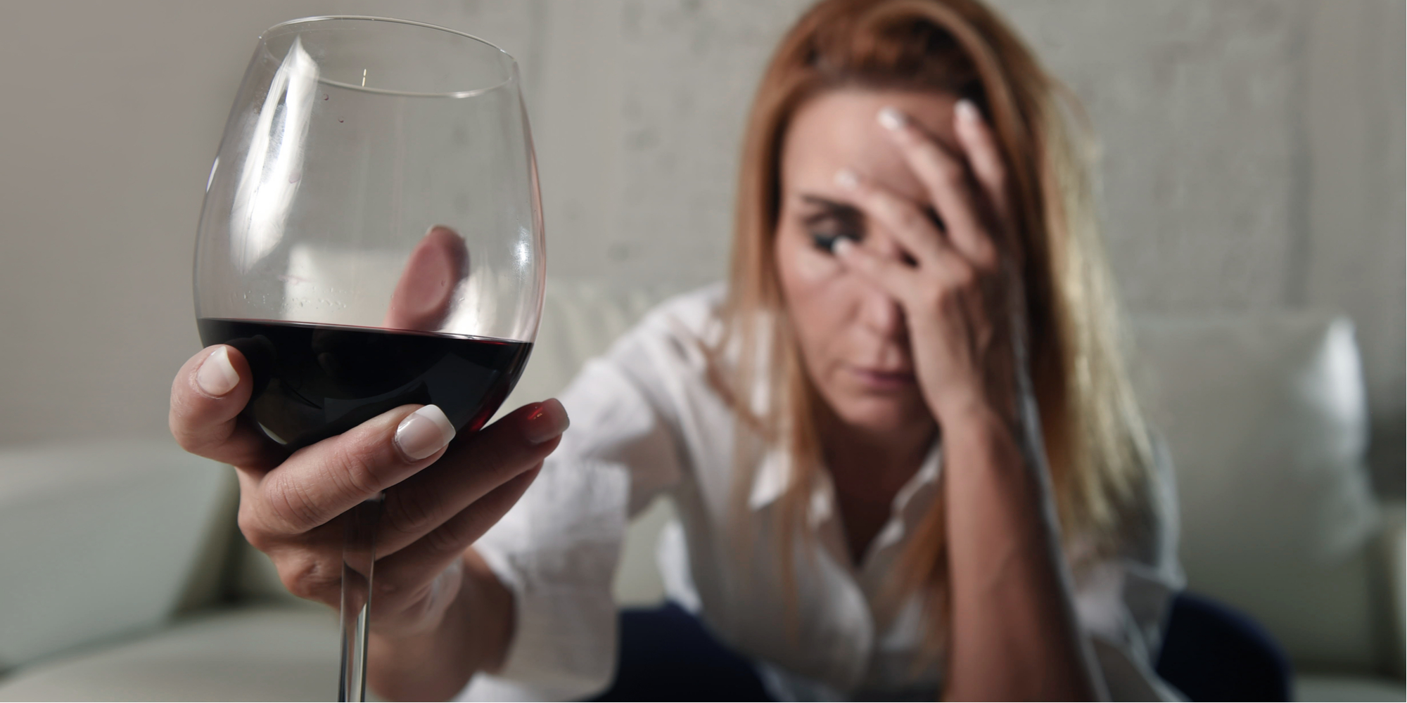 Signs of Alcoholism and What to Do Next