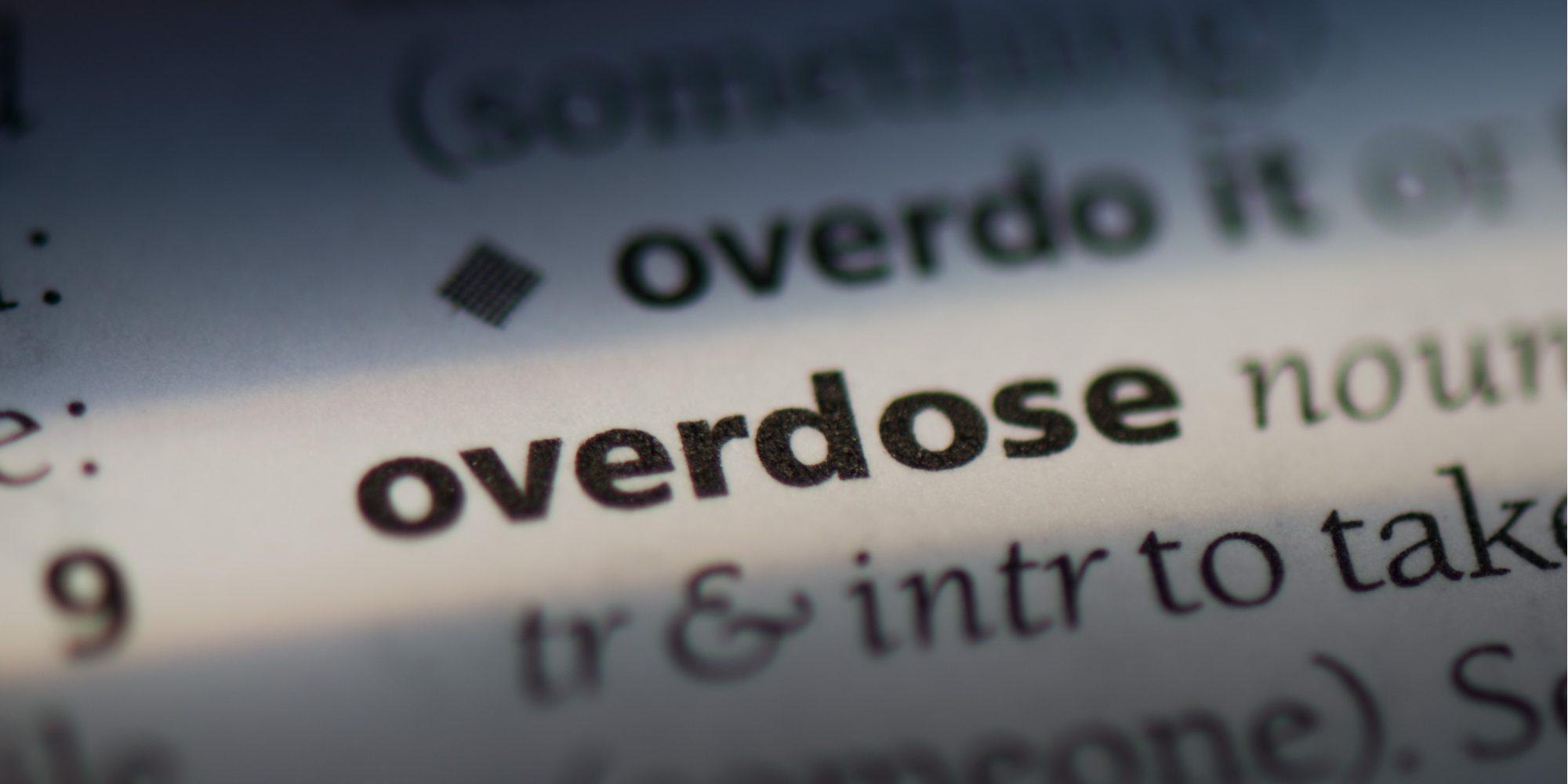 Florida overdoses