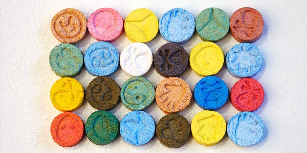 Ecstasy (MDMA) Addiction