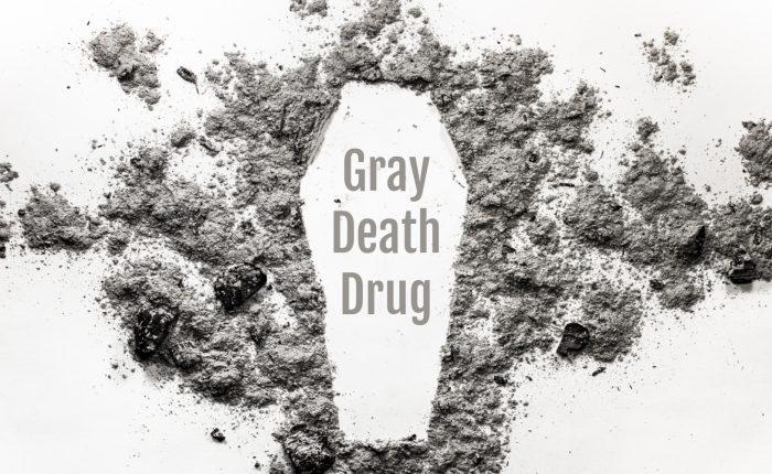 Gray Death Drug