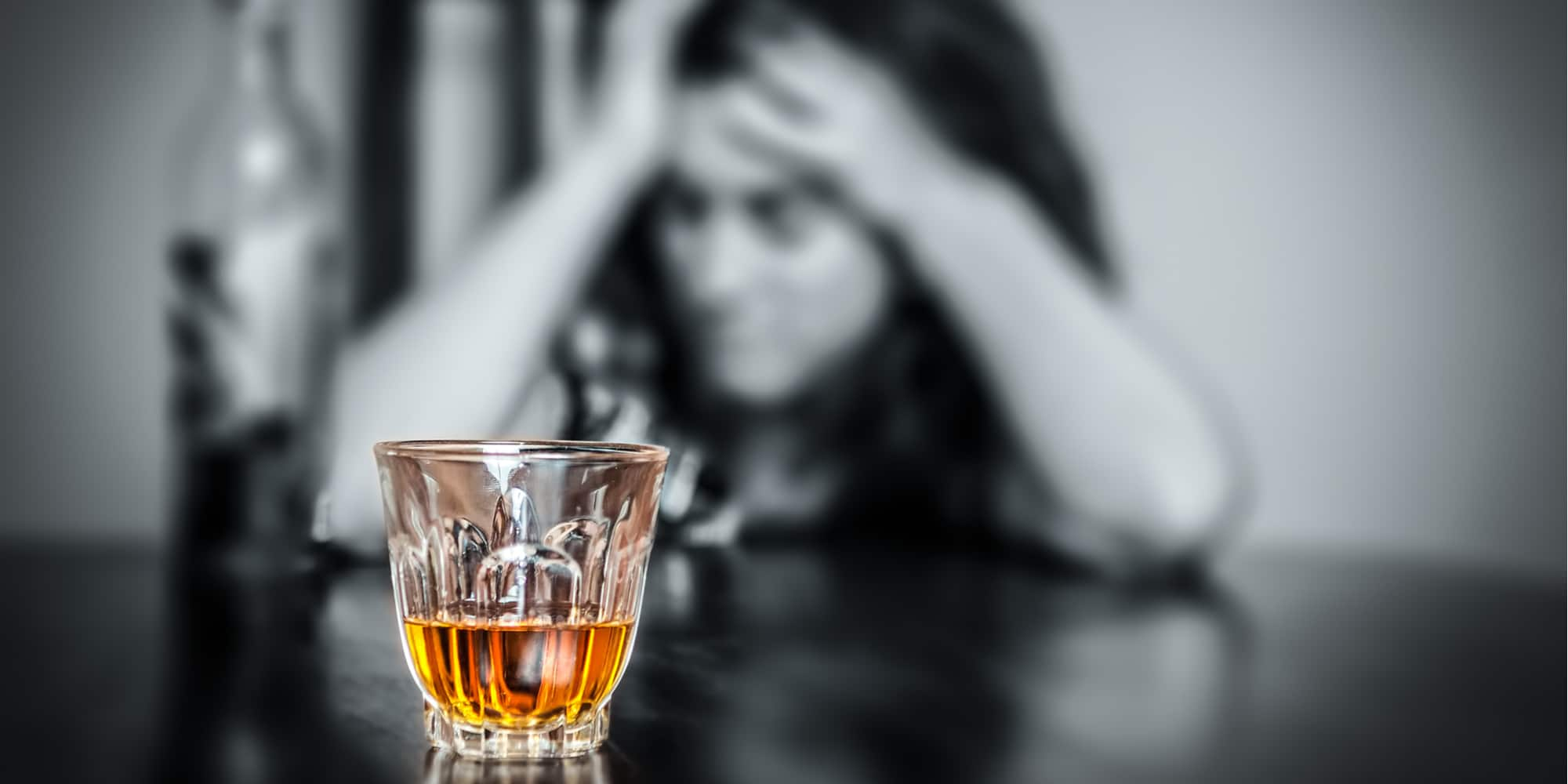 Chantix and alcohol