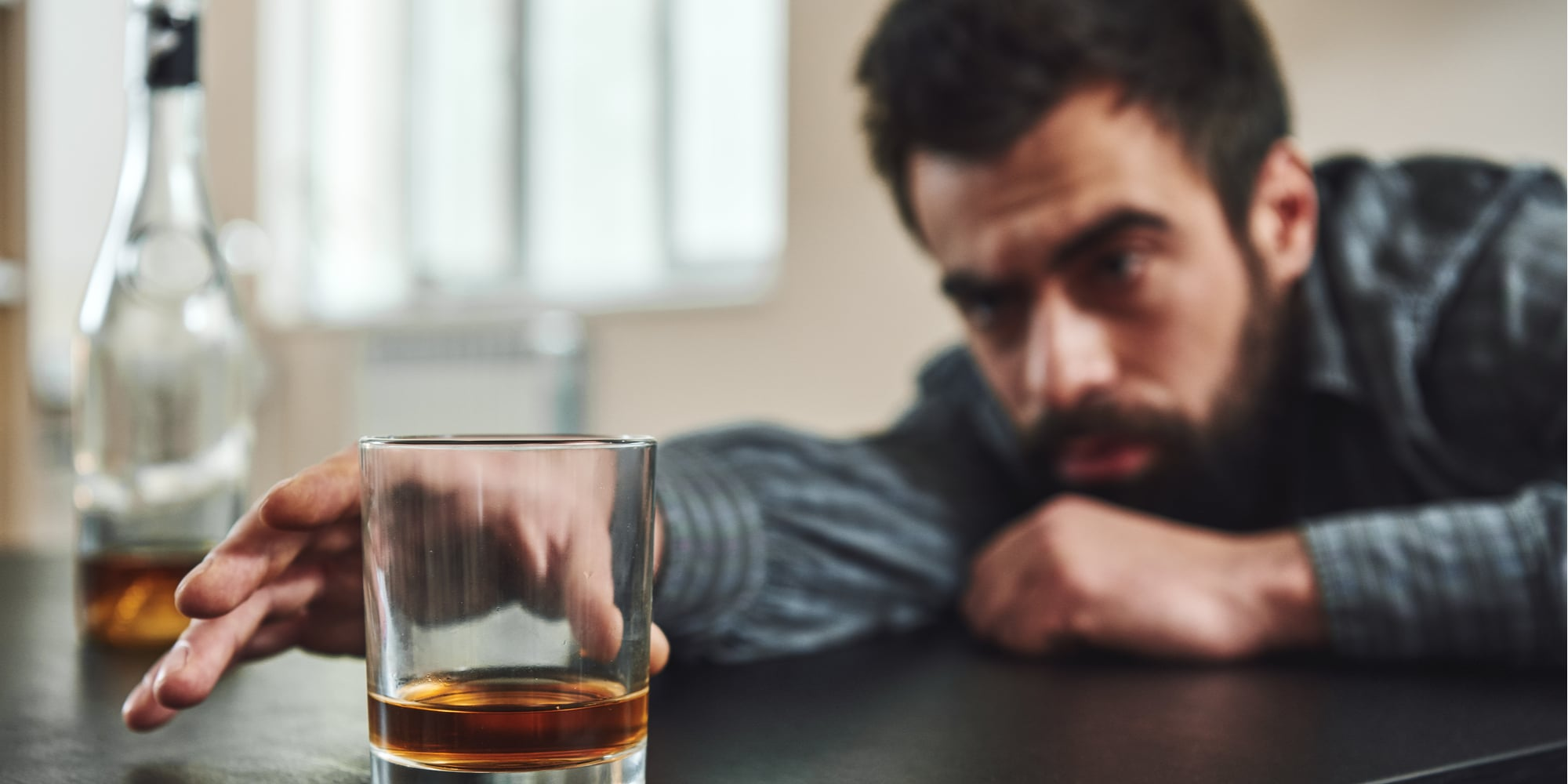 narcissism and alcoholism